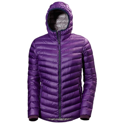 Пуховик Helly Hansen W VERGLAS HOODED DOWN INSULATO