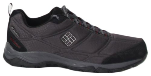 Полуботинки Columbia FIRECAMP II FLEECE Men's Low Shoes