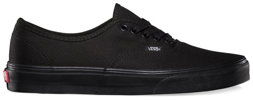 Кеды Vans U AUTHENTIC Black/Black