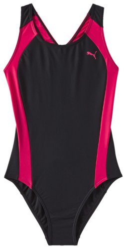 Купальник PUMA ACTIVE Cat Logo Swim Suit W