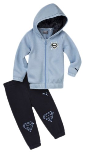 Костюм PUMA FUN Superbaby Hooded Jogger