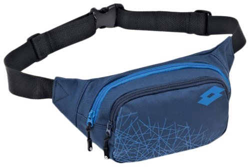 Сумка  Lotto WAISTBAG LZG III