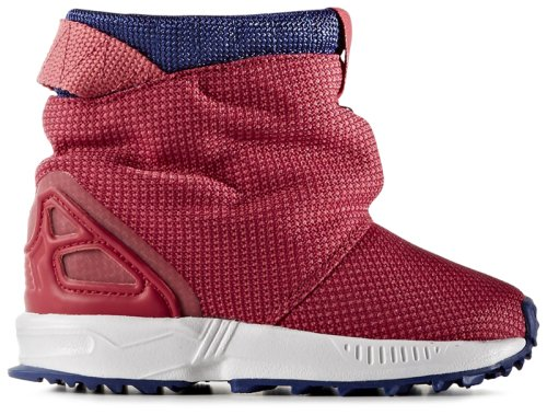 Сапоги Adidas ZX FLUX BOOT TR I