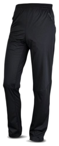 Брюки г/л Trimm X-CROSS PANTS black