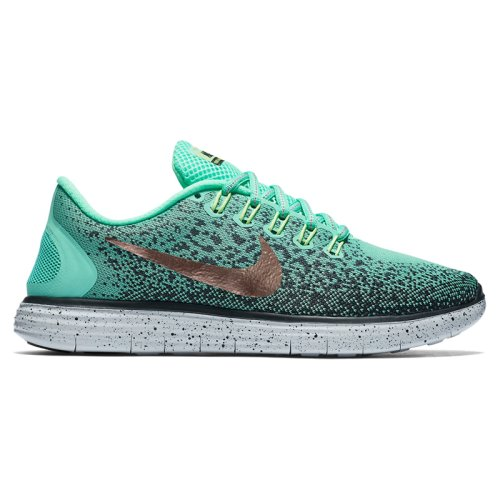 Кроссовки для бега Nike W NIKE FREE RN DISTANCE SHIELD