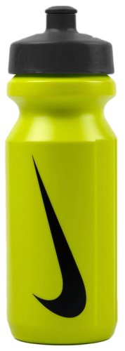 Бутылка NIKE BIG MOUTH WATER BOTTLE OSFM ATOMIC GREEN/BLACK