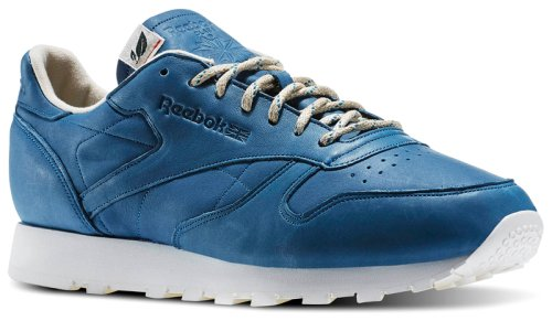 Кроссовки Reebok CL LEATHER ECO