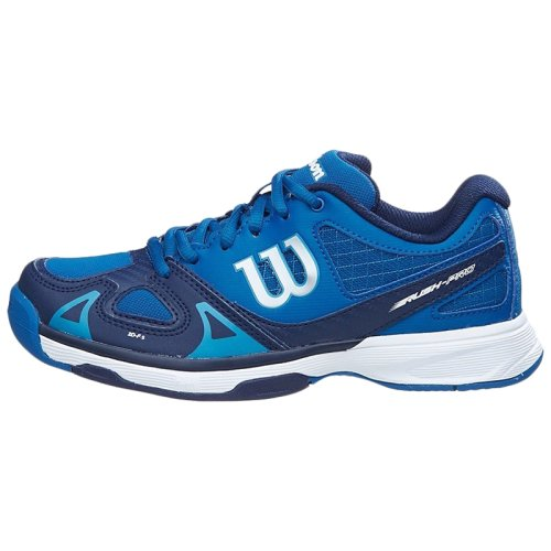 ��������� ��� ������� Wilson jr. RUSH PRO DEEP WATER/NAVY SS16