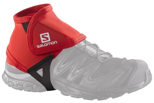 ����� Salomon TRAIL GAITERLOW BRIGHT RED FW16-17