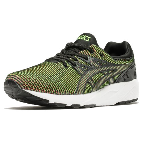 Кроссовки Asics AT GEL-KAYANO TRAINER EVO GRN/GRN U FW16-17