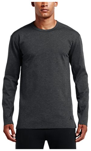 Толстовка Nike 23 LUX L/S EXTENDED TOP