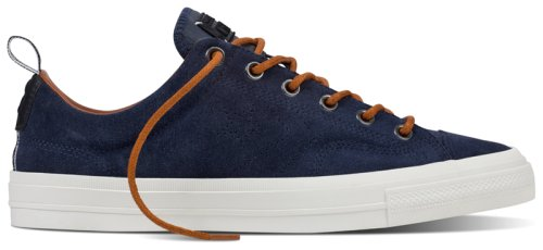 Кеды Converse STAR PLAYER PREMIUM SUEDE OX