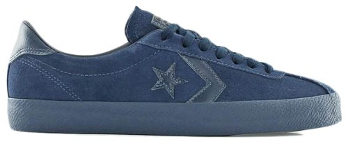 Кеды Converse CONS BREAK POINT MONO SUEDE OX NAVY/NAVY