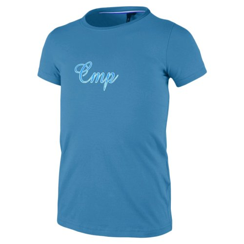 Футболка  CMP GIRL STRETCH T-SHIRT
