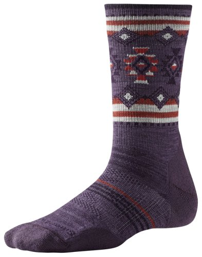 Носки SMARTWOOL Wm's PhD Outdoor Light Pattern Crew