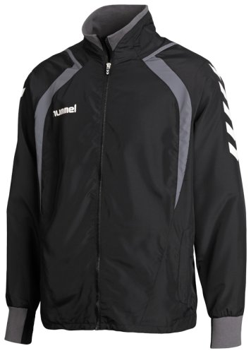 Толстовка Hummel TEAM PLAYER MICRO JACKET+сертификат 250