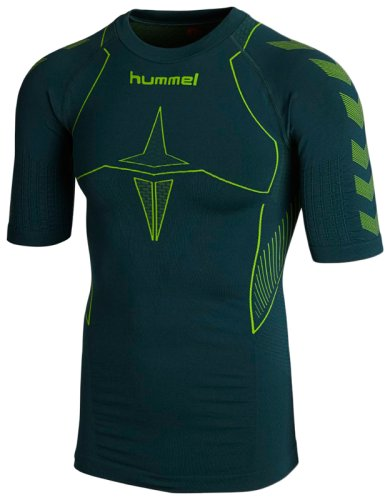 Термобелье (верх) Hummel HERO BASELAYER MEN SS JERSEY