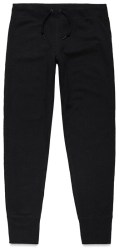 Брюки Converse ESSENTIALS PANT BLACK