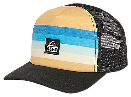 Кепка Reef SIMPLE HAT MUSTARD