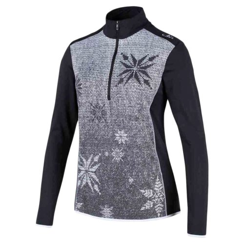 Реглан CMP WOMAN CARBONIUM SWEAT
