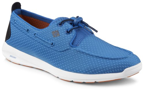 Топсайдеры Sperry SOJOURN 2-EYE MOLDED MESH