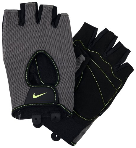 Nike Fundamental Training Gloves: Перчатки для тренинга Nike MENS FUNDAMENTAL TRAINING