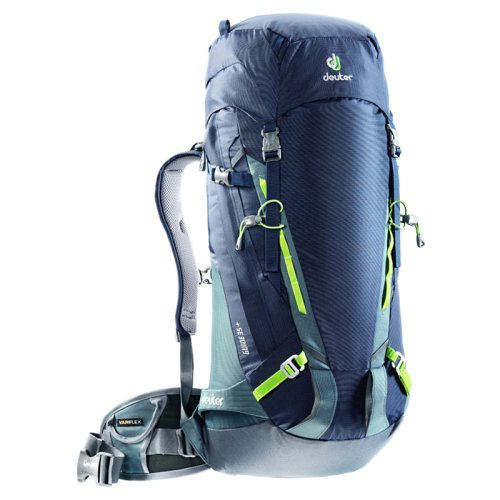 Рюкзак Deuter Guide 35+3400 navy-granite