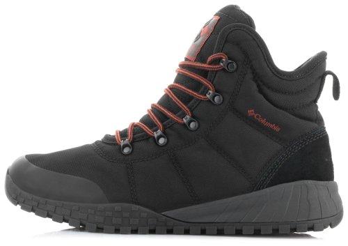 Ботинки Columbia FAIRBANKS OMNI-HEAT Men s insulated boots eb857ceacfc06