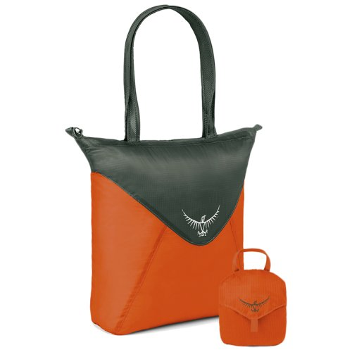 Сумка Osprey Ultralight Stuff Tote Poppy Orange