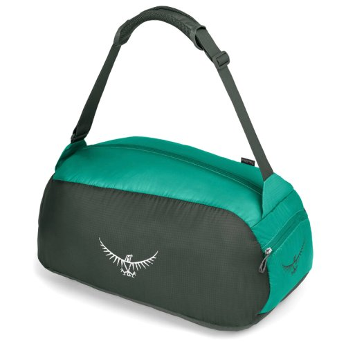 Сумка спортивная Osprey Ultralight Stuff Duffel Tropic Teal