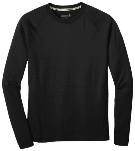 Термобелье (верх) Smartwool Men's Merino 150 Baselayer Long Sleeve