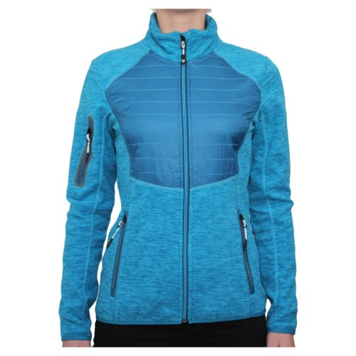 Флис Northland Athletica Fleecejacke
