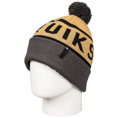 Шапка Quiksilver Summit Beanie M HATS