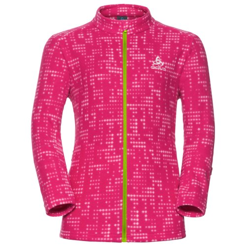 Толстовка Odlo Midlayer full zip SCHLADMING KIDS