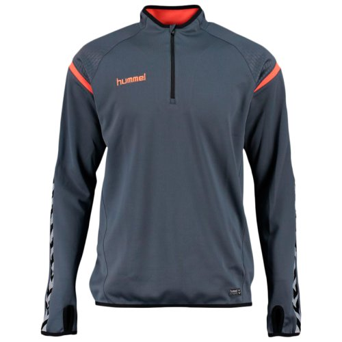Реглан Hummel AUTH CHARGE TRAINING SWEAT