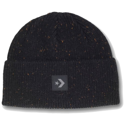 Шапка Converse WOOL FLECK SHORT DOME WATCHCAP