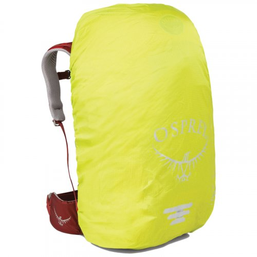 Чехол для рюкзака Osprey Ultralight High Vis Raincover S Electric Lime