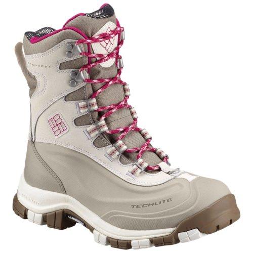 Ботинки Columbia BUGABOOT PLUS OMNI-HEAT MICHELIN Women s boots bcf2efa8674