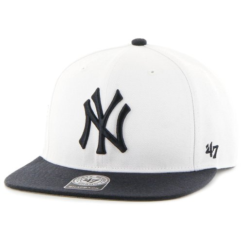 Кепка 47 Brand SURE SHOT TWO TONE NY YANKEES