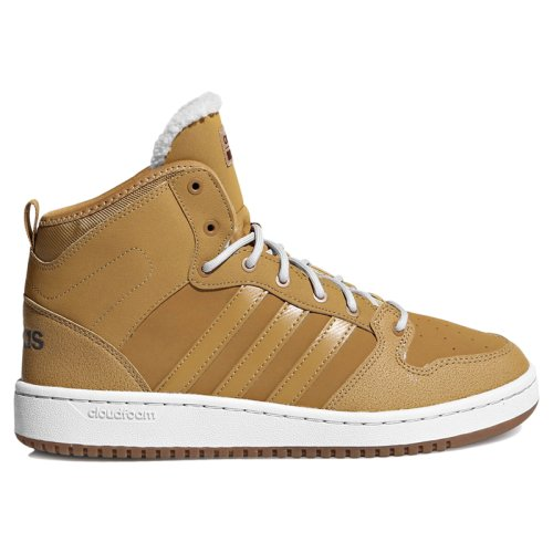 Ботинки Adidas CLOUDFOAM HOOPS MID WINTER