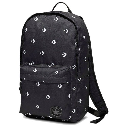 Рюкзак Converse EDC POLY BACKPACK STAR CHEVRON BLACK
