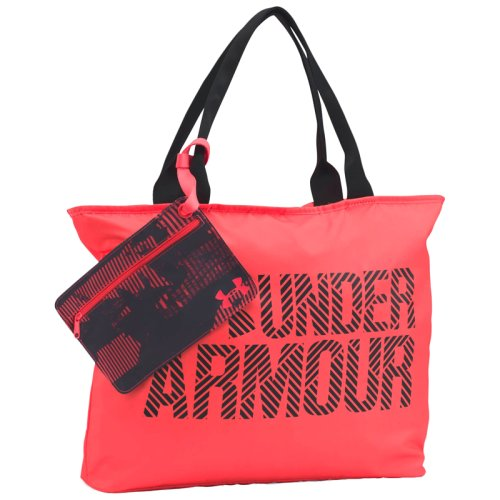 Сумка Under Armour UA Big Wordmark Tote 2.0