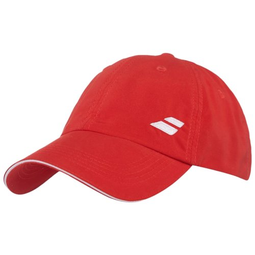Кепка Babolat BASIC LOGO CAP JUNIOR