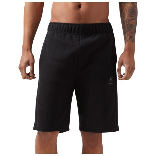 Шорты Reebok DC double knit short