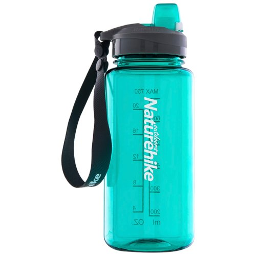 Бутылка Naturehike Sport bottle 0.75 л