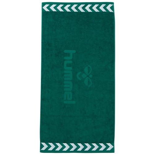 Полотенце Hummel OLD SCHOOL BIG TOWEL
