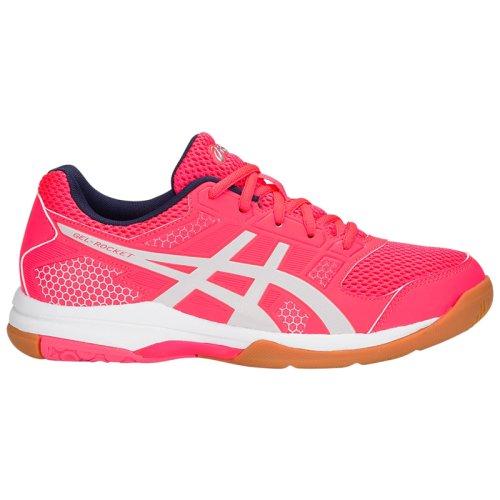 65c8277f Кроссовки для волейбола Asics GEL-ROCKET 8 B756Y-700 купить ...