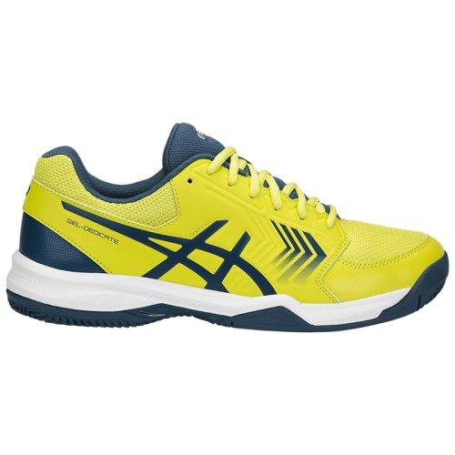 a923f4c12ea9 Кроссовки для тенниса Asics GEL-DEDICATE 5 CLAY E708Y-8945 купить ...