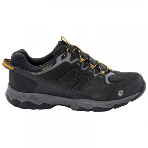 Полуботинки Jack Wolfskin MTN ATTACK 6 TEXAPORE LOW M