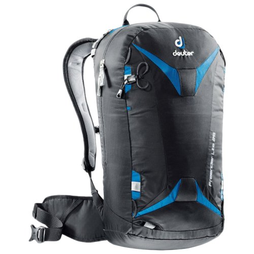 Рюкзак Deuter Freerider Lite 25 7000 black